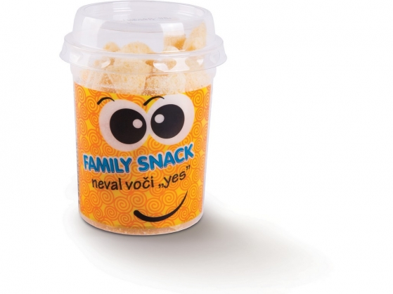 Family snack YES Minerally 20g